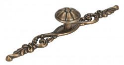 Buton mobila 1474-143ZN10 bronz antic Siro