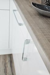 Maner mobilier Siro 2391-168ZN1 crom lucios