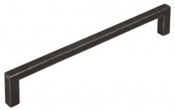 Maner mobila 2108-168ZN78 160mm fier antichizat Siro
