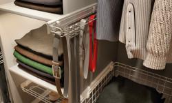 Accesorii dressing suport cravate si curele