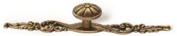 Buton sild 1474-143ZN10 bronz antic Siro