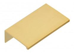 Maner mobila 2446-70ZN87 auriu periat Siro