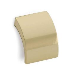 Buton mobila 1497-30ZN5 auriu lucios Siro