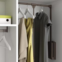 Accesorii dressing lift pentru haine Moka