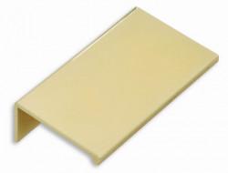 Maner mobila 2446-70ZN5 auriu lucios Siro