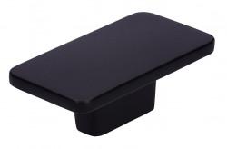 Buton mobila 2411-58PB12 negru mat Siro