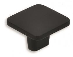 Buton mobila 2438-32PB12 negru mat Siro