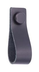 Buton mobila LE009-76LE5PB12 negru mat Siro