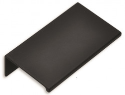 Maner mobila 2446 PB12 negru mat Siro