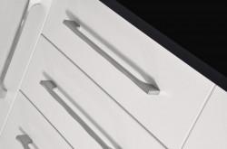 Maner mobilier Siro 2210-270ZN21 nichel satinat
