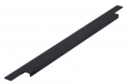 Maner mobila New York 2466-495PB12 negru mat Siro