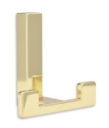 Cuier 2325/ZN5 auriu lucios Siro