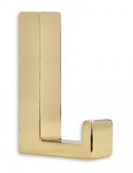 Cuier 2326/ZN5 auriu lucios Siro