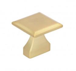 Buton mobila 2439-32ZN87 auriu periat Siro