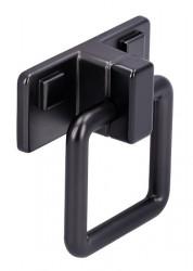 Buton mobila 2473-50PB12 negru mat Siro