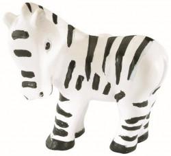 Buton mobila H108-44A42 zebra Siro