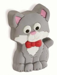 Buton mobila H158-51RU14 pisicuta Siro