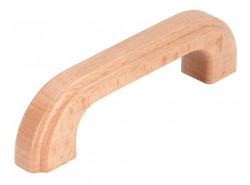 Maner lemn mobila S30-112HZ18 fag lacuit Siro