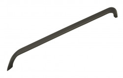 Maner mobila 2381-348ZN68 320mm antracit mat Siro