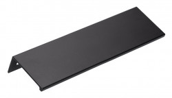 Manere mobila negru mat 2446-145PB12 Siro