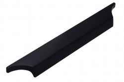 Maner mobila 2454-218PB12 negru mat Siro