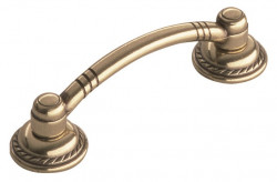 Maner mobila 812-86ZN10 bronz antic Siro