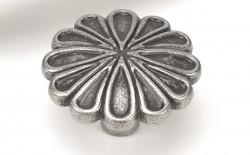 Buton mobila WPO742.000.00E8 argento vechio Giusti
