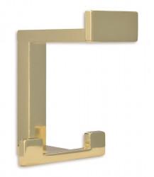 Cuier 2324/ZN5 auriu lucios Siro