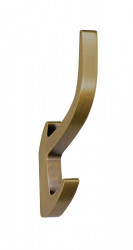 Cuier 2432/ZN83 auriu vintage Siro