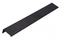 Manere mobila negru mat 2446-320PB12 Siro