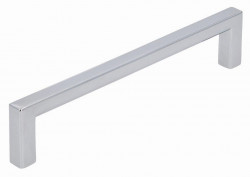 Maner mobila Slim 2108-136ZN1 crom lucios Siro