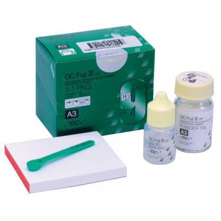 Fuji IX 1-1 - Ciment glasionomer pentru obturatii definitive