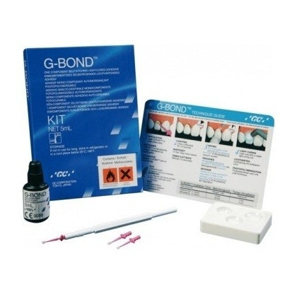 G-Bond Starter Kit GC