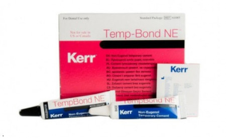 Temp-Bond NE Kerr.