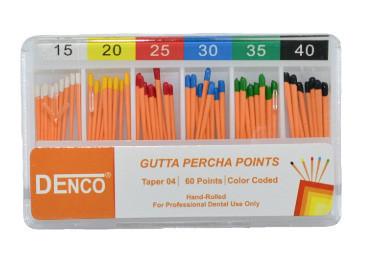 Conuri Gutta Percha - 04