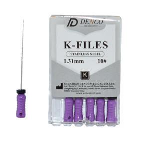 Ace K-Files 31 mm