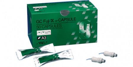 FUJI IX - CAPSULE