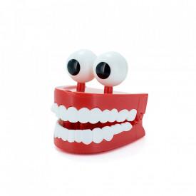 Decoratiune maxilar topaitor