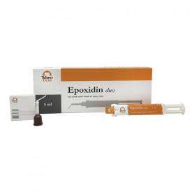 EpoxiDin Duo seringa (analog AH plus JET)