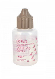 Fuji I Liquid 20ml GC