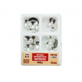 kit matrici sectionale 30 buc - small