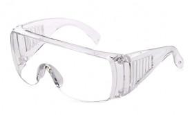 Ochelari de protectie transparenti