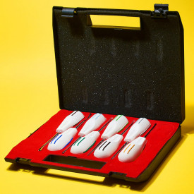 Set 8 Luxatoare dentare