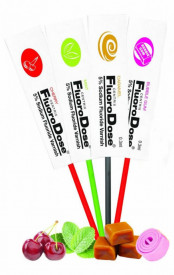 FluoroDose Centrix - REFILL MELON