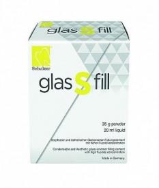GlassFill A3