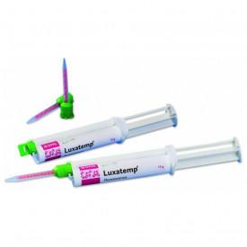 Luxatemp Fluorescence