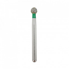 Set 5 freze diamantate cu inel verde BR30C