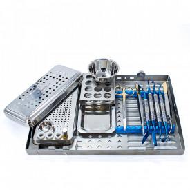 PRF Set cu instrumente - PLATELET RICH FIBRIN