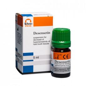 Desensitin (desensibilizant dentar) -flacon