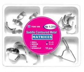 Sistem matrici - metalice